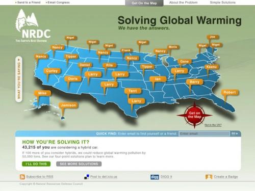 NRDC Website