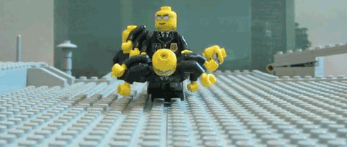 lego-matrix